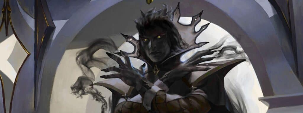 Author of Shadows Sorcerer