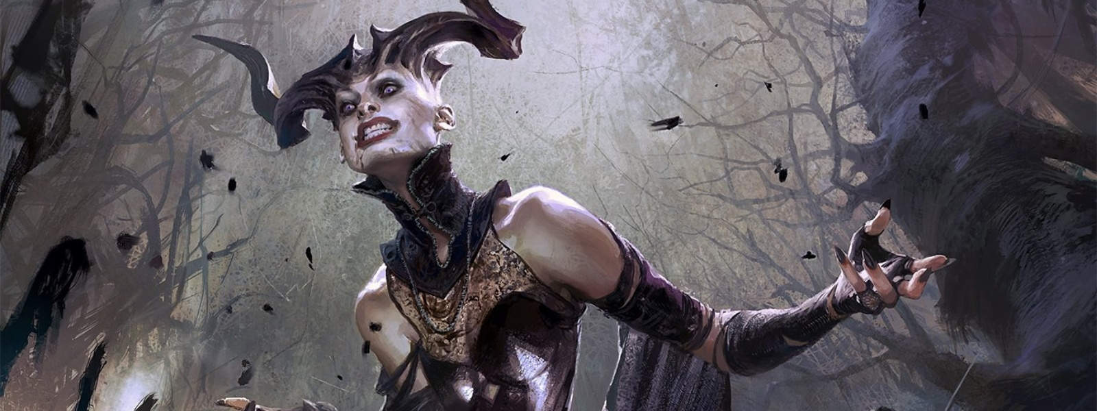 Accursed Witch - Hex 5e
