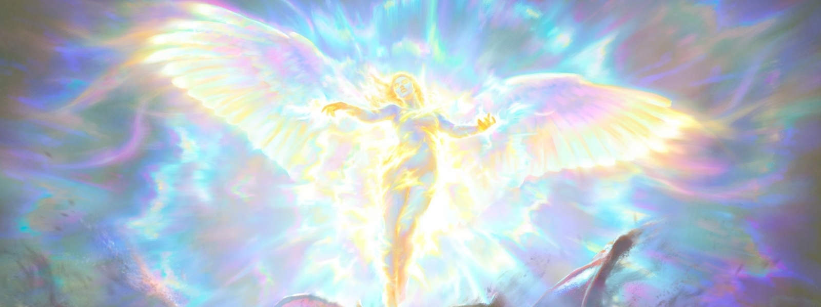 Angel Rising Word of Radiance 5e