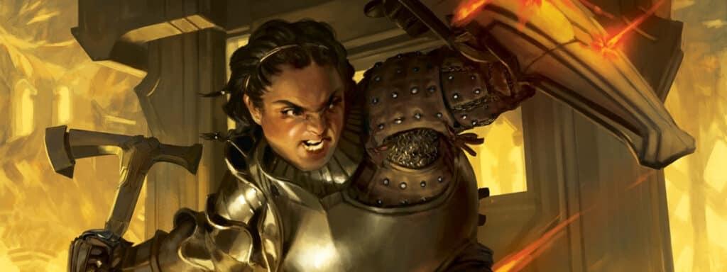 Dwarfhold Champion Cover 5e