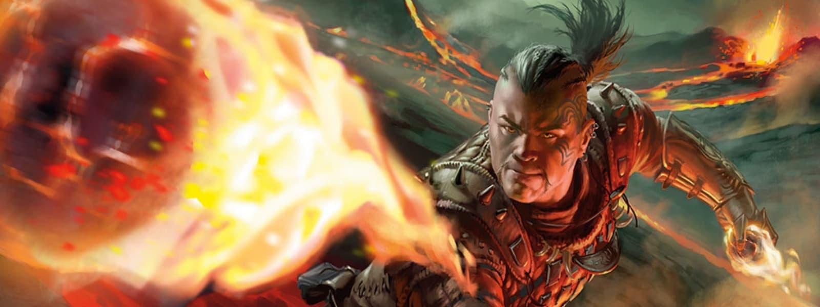 Fire Bolt 5e