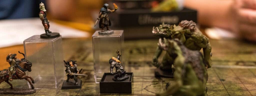 Free DnD Campaigns