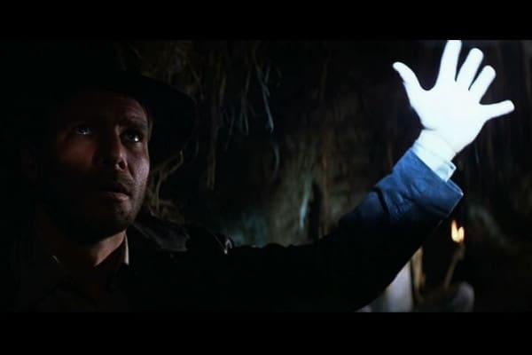 Raiders of the Lost Ark Screenshot