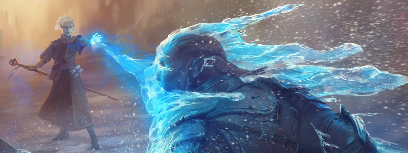 Ray of Frost Spell in 5e