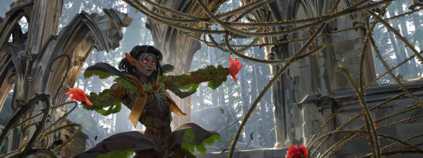 Thorn Whip 5e