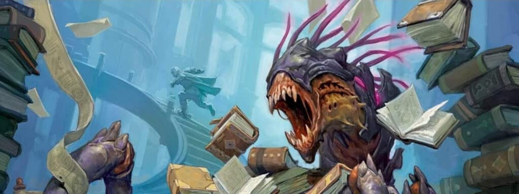 Bury in Books - Tools for DnD 5e