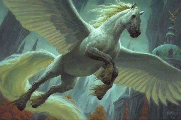 Concordia Pegasus 5e