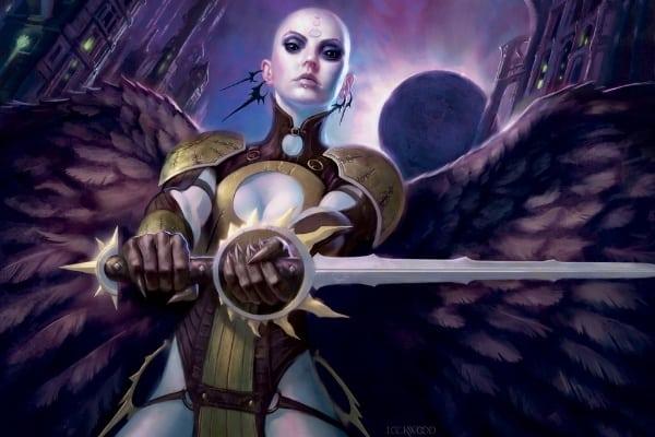 Fallen Angel 5e