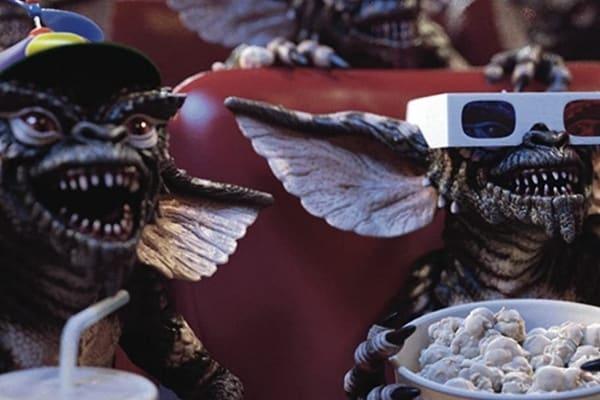 Gremlin from Movie