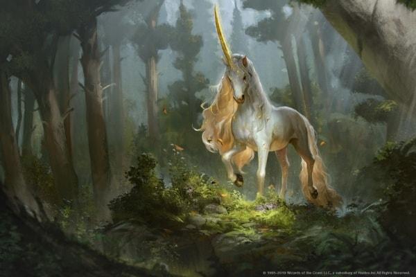 Prized Unicorn 5e