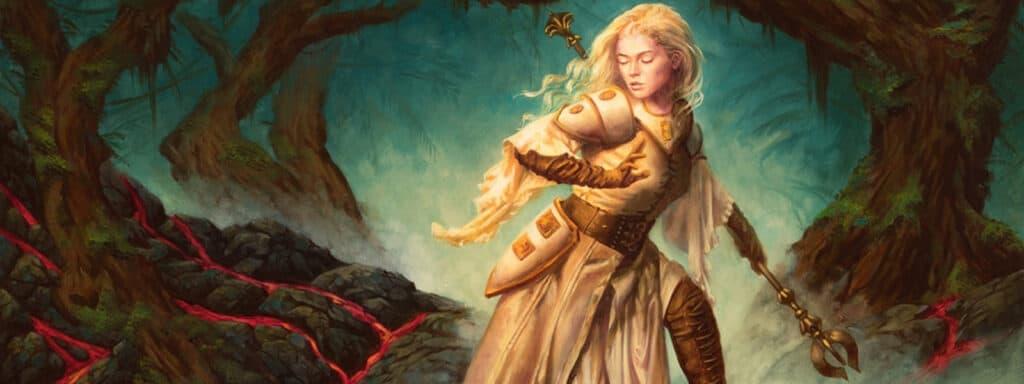 Sanctifier en-Vec - Divine Soul Sorcerer 5e