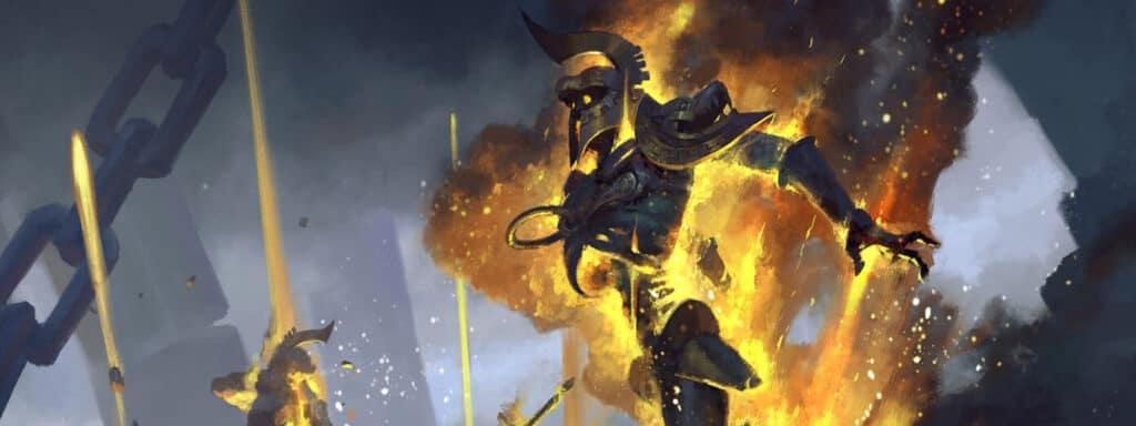 Underworld Fires - Potion of Fire Breath 5e