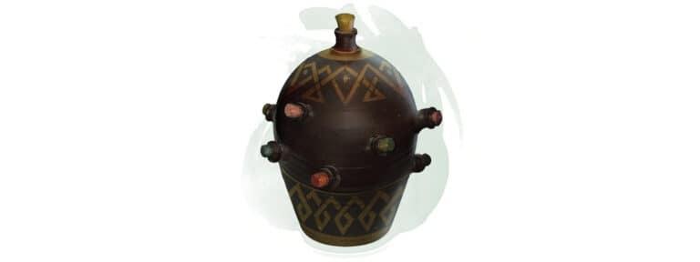 Alchemy Jug DnD 5e