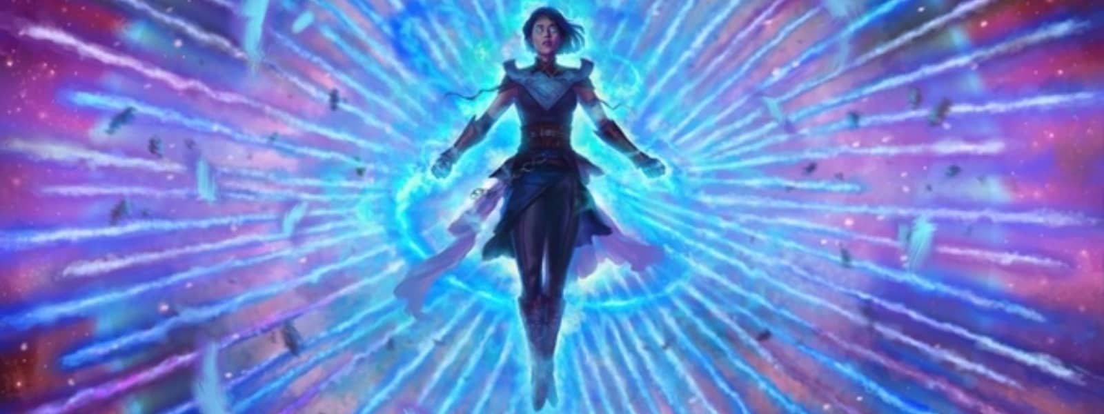 Counterspell Variant - Counterspell 5e