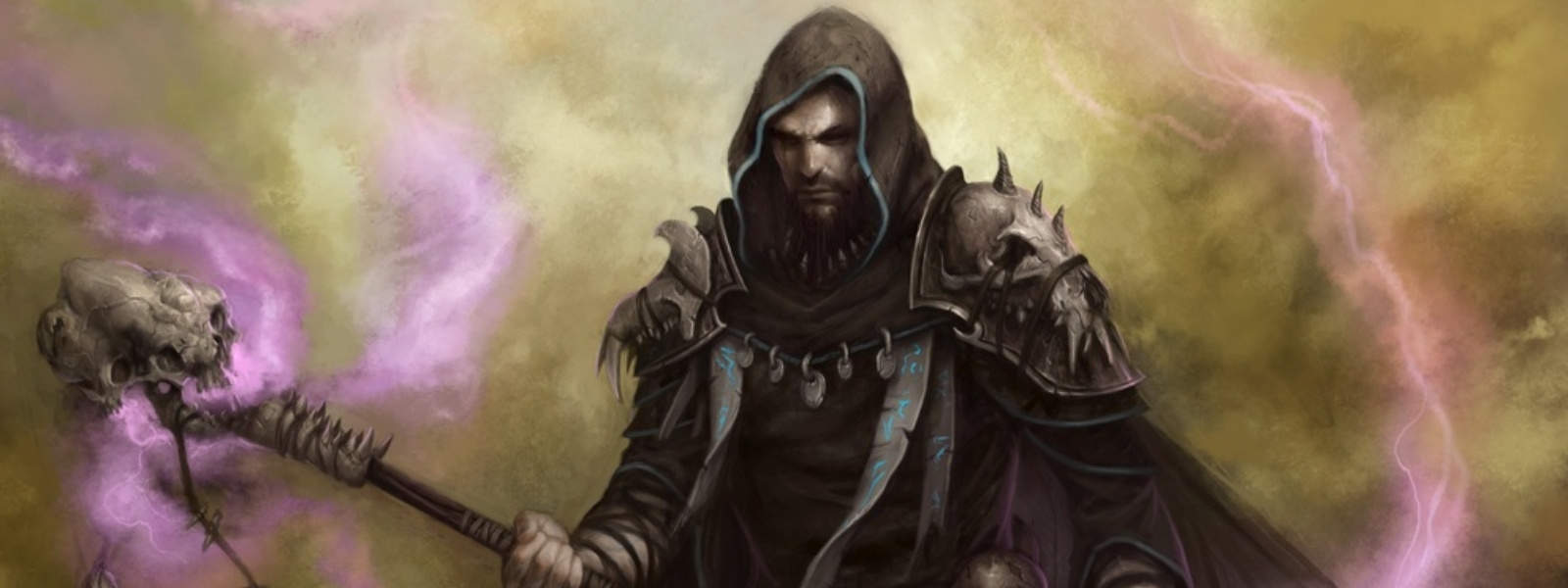 Dread Warlock - Hunger of Hadar 5e