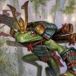 Jade Avenger - Samurai 5e