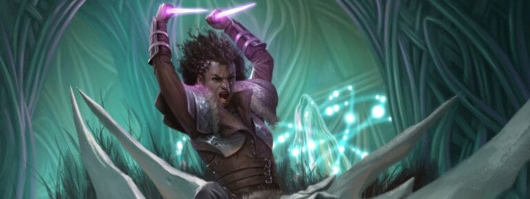 Kaya's Onslaught - Opportunity Attack Guide