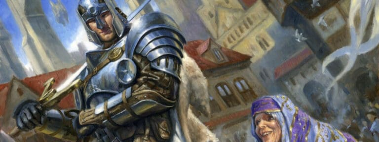 Knightly Valor - Purple Dragon Knight 5e