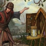 Merchant of the Vale - Cost and Expenses 5e