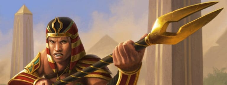 Rhet-Crop Spearmaster - Polearms in 5e