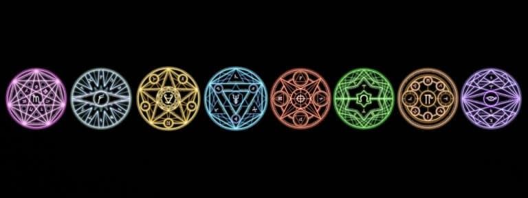 Schools of Magic in DnD 5e